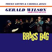 Play & Download Brass Bag by Tricky Lofton | Napster