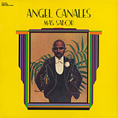 Play & Download Mas Sabor by Angel Canales | Napster