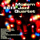 Play & Download The Best Of by Modern Jazz Quartet | Napster