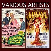 Meet Danny Wilson/Lillian Russell by Various Artists