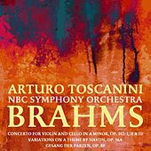 Play & Download Brahms by NBC Symphony Orchestra | Napster