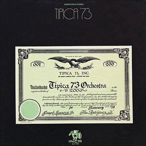 Play & Download Tipica 73 by Tipica 73 | Napster