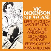 Showcase by Vic Dickenson