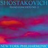Shostakovitch Piano Concerto No. 2 by New York Philharmonic