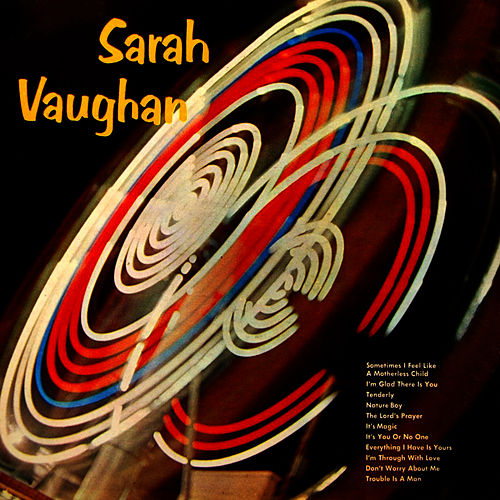 Play & Download In A Pensive Mood by Sarah Vaughan | Napster