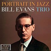 Play & Download Portrait In Jazz by Bill Evans | Napster
