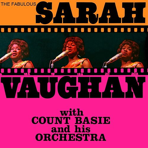 Play & Download The Fabulous Sarah Vaughan by Sarah Vaughan | Napster