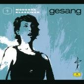 Moderne Klassiker: Gesang von Various Artists