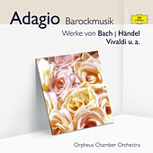 Adagio - Barockmusik von Various Artists