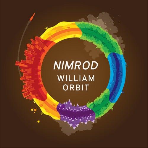 Nimrod von William Orbit
