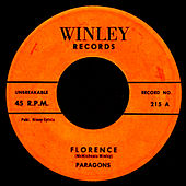 Play & Download Florence - Single by The Paragons | Napster
