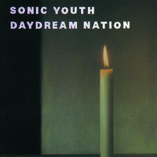Daydream Nation (Remastered Original Album) by Sonic Youth