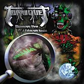 Play & Download Microscopic View of a Telescopic Realm by Tourniquet | Napster