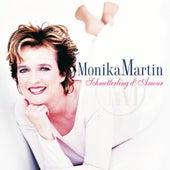 Schmetterling d'Amour von Monika Martin