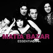 Play & Download Essential by Matia Bazar | Napster