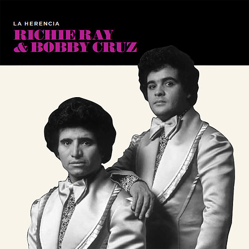 Play & Download La Herencia by Richie Ray | Napster