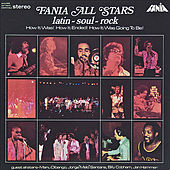 Play & Download Latin-Rock-Soul by Fania All-Stars | Napster