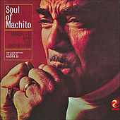 Soul Of Machito by Machito