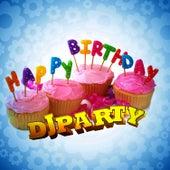 Happy Birthday by DJ Party