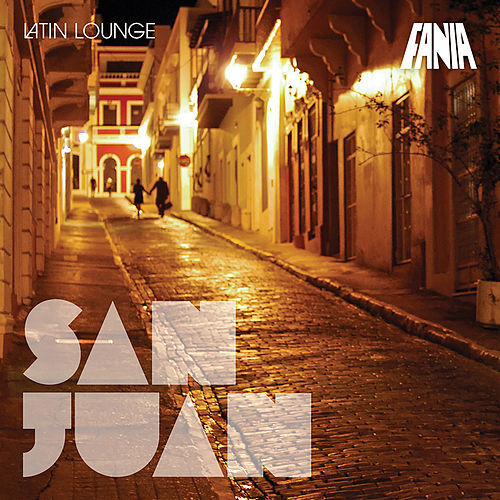Latin Lounge Jazz San Juan by Various Artists