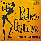 Play & Download Pacheco Y Su Charanga by Johnny Pacheco | Napster