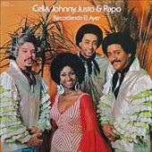 Play & Download Recordando El Ayer by Celia Cruz | Napster
