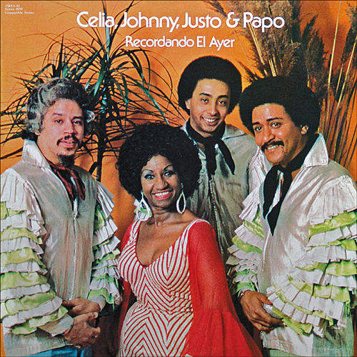 Play & Download Recordando El Ayer by Celia Cruz | Napster