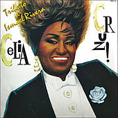 Play & Download Tributo A Ismael Rivera by Celia Cruz | Napster