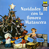 Navidades con La Sonora Matancera by Various Artists