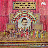 Play & Download Tribute To Tito Rodriguez by Fania All-Stars | Napster