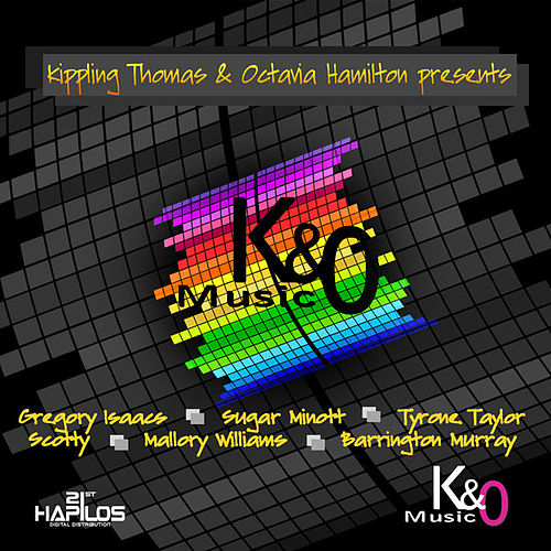 Play & Download K & O Music Presents by Various Artists | Napster