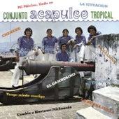 Mi Mexico, Lindo  Es by Acapulco Tropical
