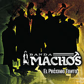 Play & Download La Novia Coja by Banda Machos | Napster