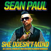 Play & Download She Doesn't Mind by Sean Paul | Napster