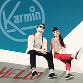 Play & Download Hello by Karmin | Napster