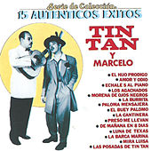 Play & Download Serie De Colección by Tin Tan Y Marcelo | Napster