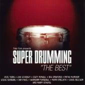 Pete York Presents Super Drumming: