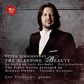 Tchaikovsky: The Sleeping Beauty by Lev Vinocour