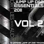 Play & Download Jump Up D&B Essentials 2011 Vol2 by Various Artists | Napster