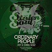 Ordinary People by Joy