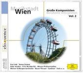 Musikstadt Wien 2 von Various Artists