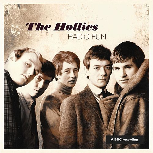 Radio Fun von The Hollies