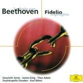 Beethoven: Fidelio (Highlights) von Various Artists