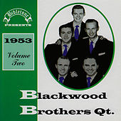 Play & Download Bibletone: Blackwood Brothers Quartet 1953 Vol. 2 by Blackwood Brothers Quartet | Napster
