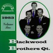 Bibletone: Blackwood Brothers Quartet 1953 Vol. 2 by Blackwood Brothers Quartet