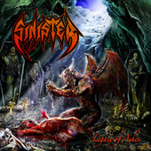 Legacy Of Ashes by Sinister