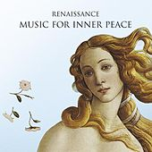 Renaissance - Music For Inner Peace von The Sixteen