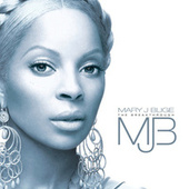 The Breakthrough by Mary J. Blige