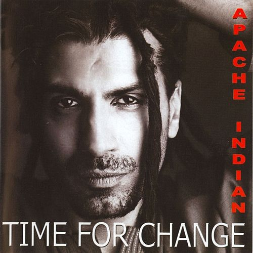 Play & Download Time for Change by Apache Indian | Napster