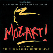 Mozart: Die Höhepunkte Der Welt-Uraufführung von Various Artists